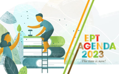 Launching the Environmental Physiotherapy Agenda 2023
